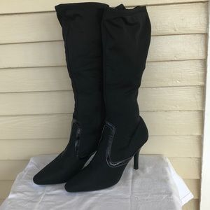WHBM Tall Stiletto Boots